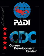 PADI 5 Stars Career Development Center